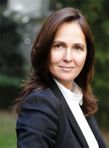 Aurélie Tristant