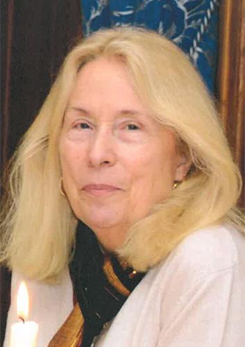 Marie-Noëlle Vergely